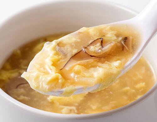 ふかひれスープ広東風