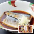 三陸海彩さんま生姜煮