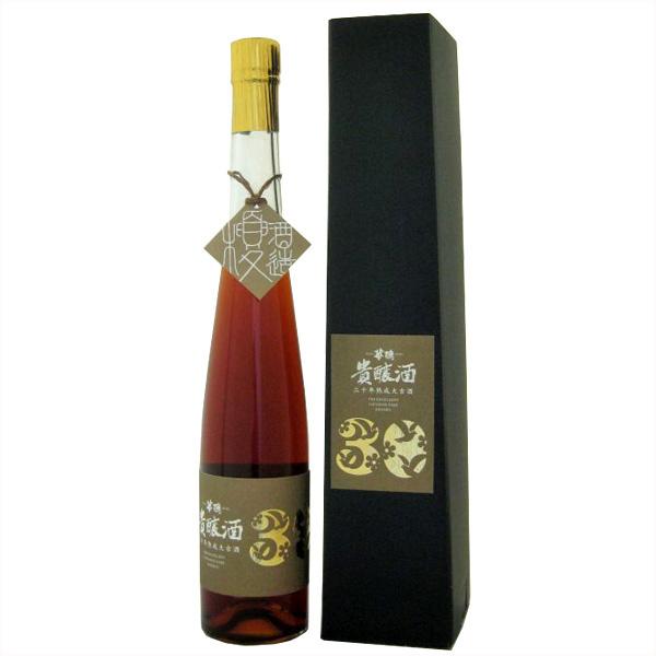 華鳩 貴醸酒 30年熟成大古酒500ml
