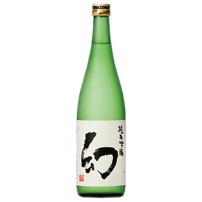 誠鏡 純米吟醸 まぼろし 720ML