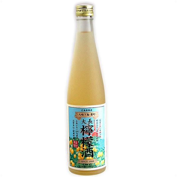 誠鏡 大長レモン酒