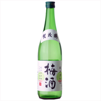 賀茂鶴 梅酒