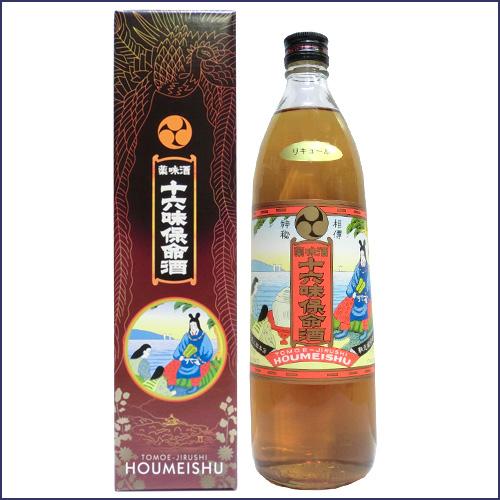 トモエ保命酒900ml