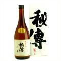竹鶴 秘傳 純米酒 720ML