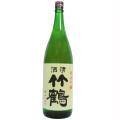 清酒竹鶴純米吟醸1800ML