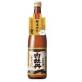 白牡丹 金紋原酒720ML