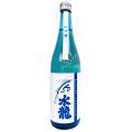 水龍 150周年記念 吟醸酒