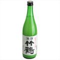 清酒竹鶴純米にごり720ML
