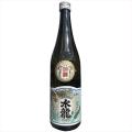 水龍 吟醸酒 720ML