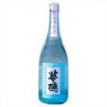 華鳩 純米吟醸生酒720ML