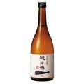 賀茂泉 純米酒 一 720ML