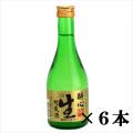 醉心 生貯蔵酒300Ml×6本