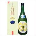 小笹屋竹鶴大和雄町純米生原酒720ML