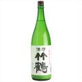 清酒竹鶴純米にごり1800ML