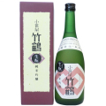 小笹屋竹鶴生もと純米吟醸原酒720ML