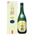 小笹屋竹鶴大和雄町純米生原酒