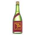 白鴻 純米酒 赤ラベル