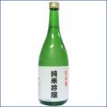 蓬莱鶴 純米吟醸 720