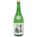 蓬莱鶴純米吟醸無濾過生原酒