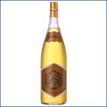 老亀長期熟成本醸造1800