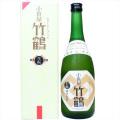 小笹屋竹鶴生もと純米原酒720ML