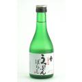 向井桜 本醸造 うっぷんばらし 300ml