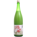 八幡川 にごり酒1800