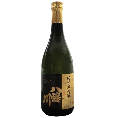 八幡川 純米大吟醸720ml