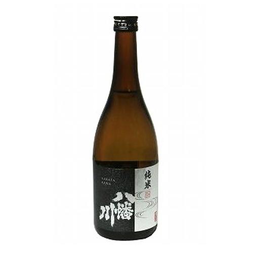 八幡川 純米酒