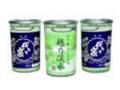 オリジナルラベル カップスタイル 純米酒 越乃溪水 180ml 30本