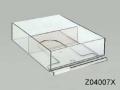 A4トレー(深型) 42シリーズ用 Z04007X