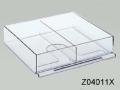 B4トレー(深型) 42シリーズ用 Z04011X
