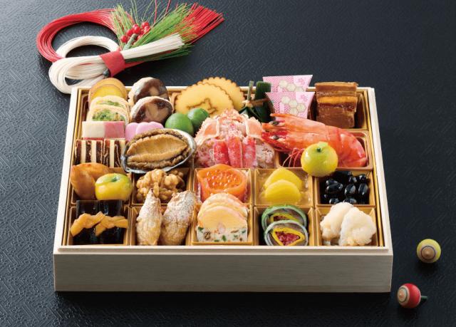 【送料無料】【冷凍】おせち料理『宝船』 宅配