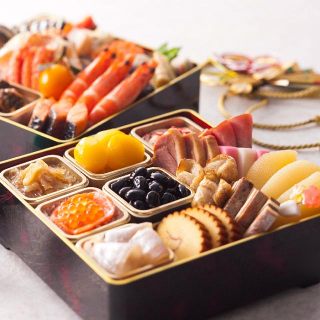 おせち料理『恵の華』 宅配