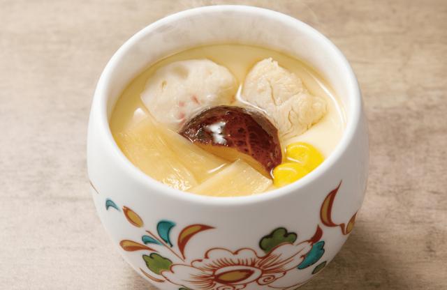 【送料無料】茶碗蒸しセット(10食・15食入り)