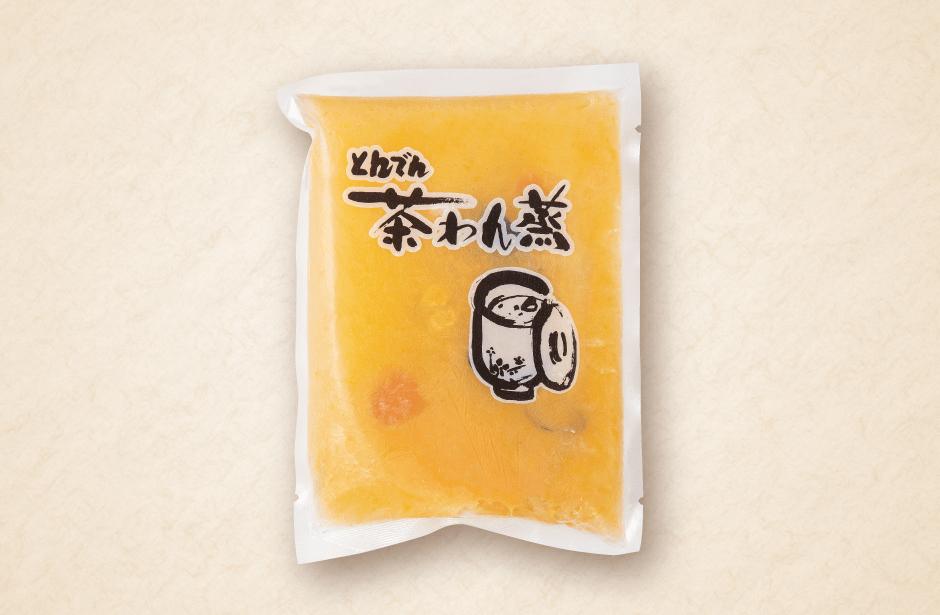 ジャンボ茶わんむし