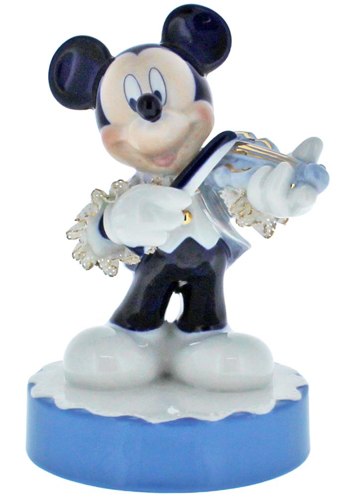 DY2376B ミッキーマウス バイオリン
