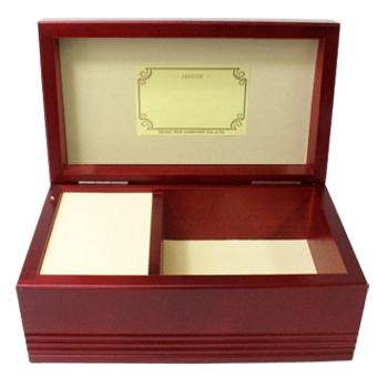 イージーオーダー18N 木製宝石箱(5)【高音質メカ】
