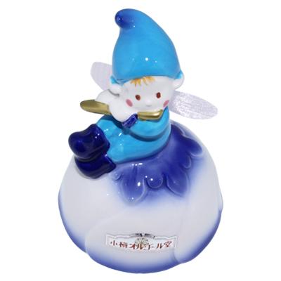 AA637 妖精オルゴール【ブルー】
