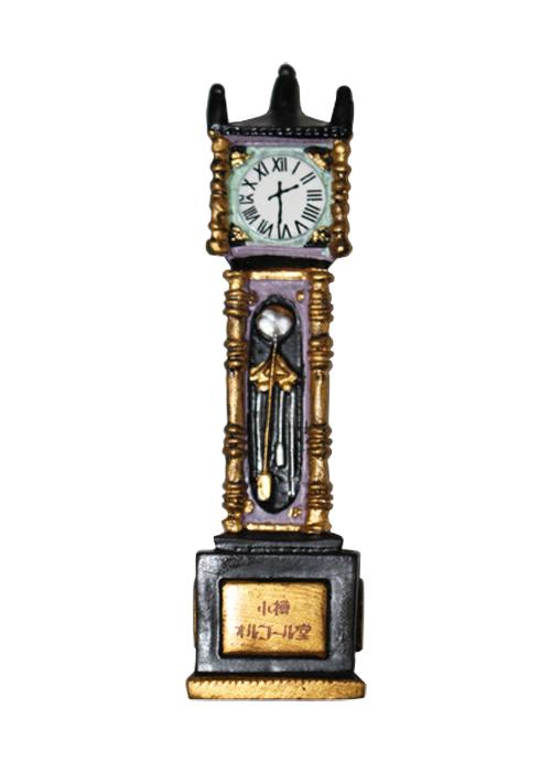 SP-17 蒸気時計マグネット Lサイズ
