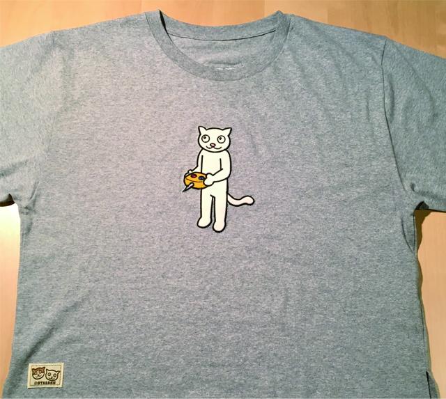 Tシャツ ドローン