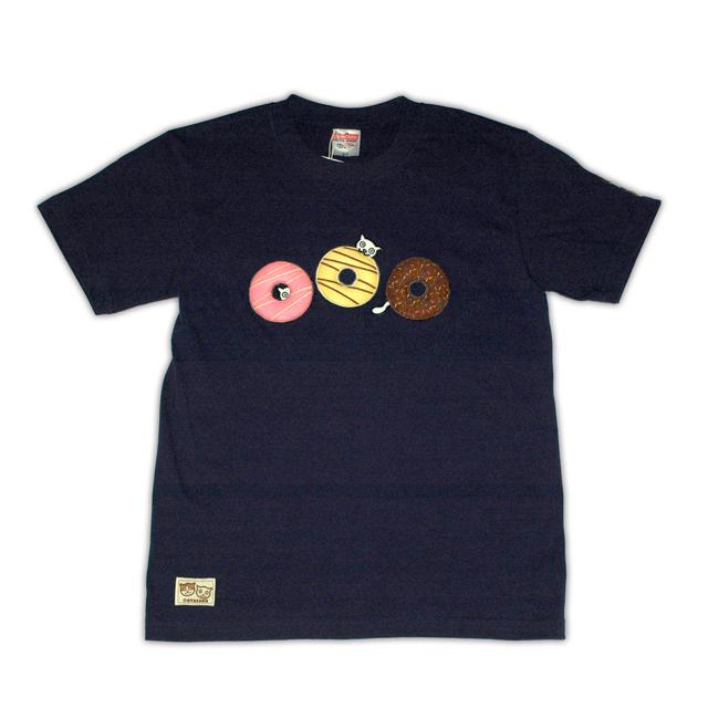 Tシャツ ドーナツ