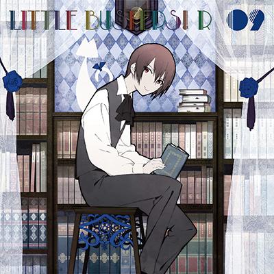 ラジオCD「リトルバスターズ!R 」Vol.9