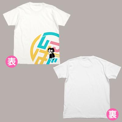 音T「高橋李依・上田麗奈 仕事で会えないからラジオはじめました。」Tシャツ