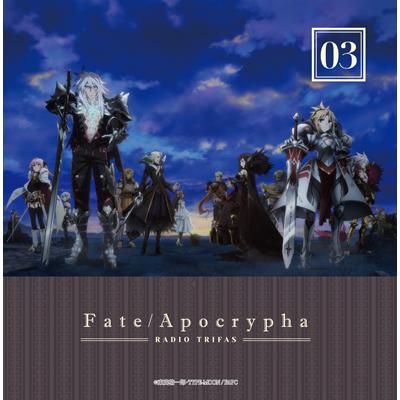 Fate/Apocrypha v3
