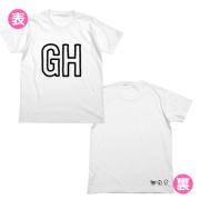 音T「千本木彩花・和多田美咲・赤尾ひかるのようこそ!グリーンハーベスト」オリジナルTシャツ
