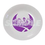 「RELEASE THE SPYCE」ツキカゲ大作戦 カレー皿