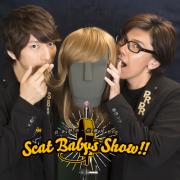 「羽多野渉・佐藤拓也のScat Babys Show!!」トークをダミーヘッドで公式録音CD