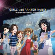 ラジオCD「ガールズ&パンツァーRADIO ウサギさんチーム、まだまだ訓練中!」Vol.2
