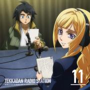 ラジオCD「鉄華団放送局」Vol.11